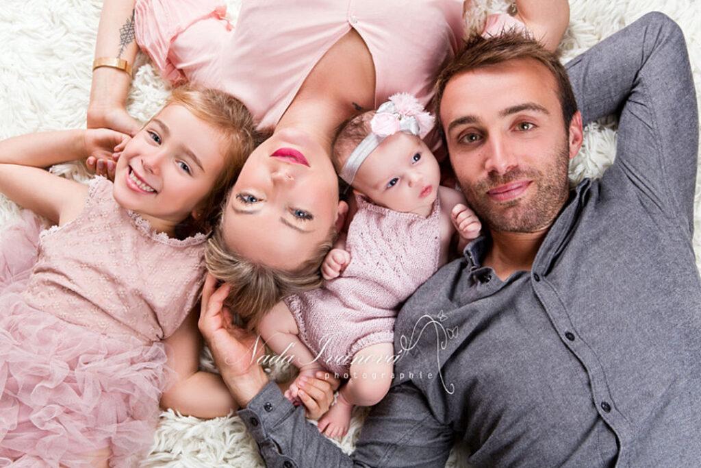 famille rose pezenas