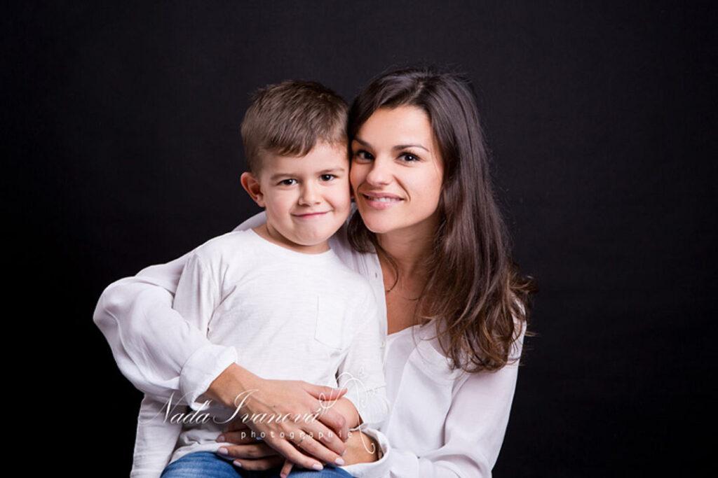 maman et son fils beziers