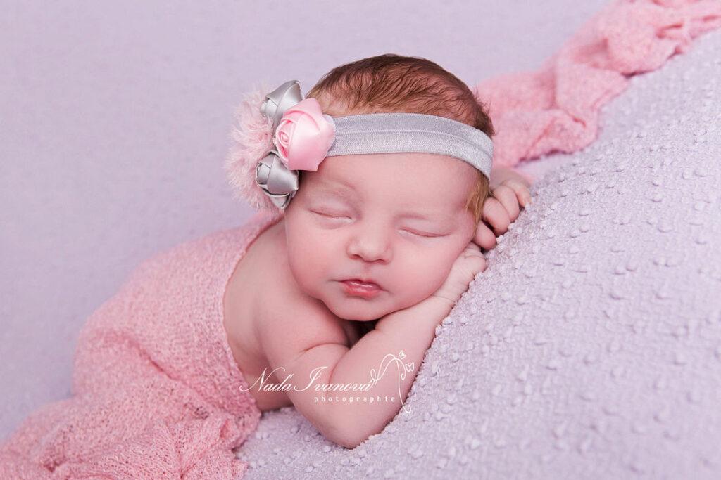 photographe bébé beziers