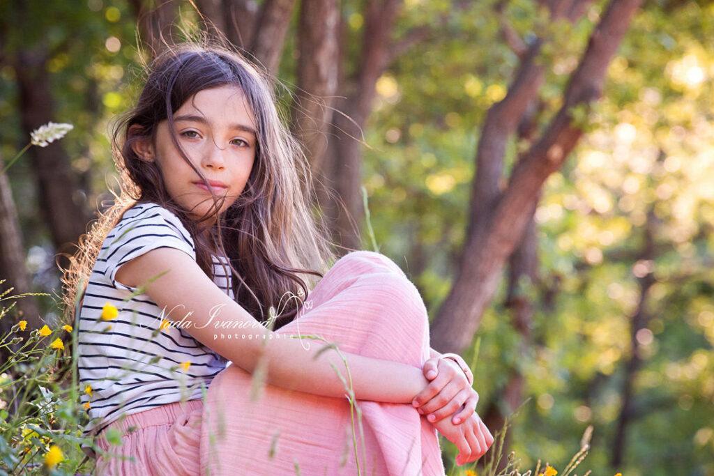 photographe montpellier jeune fille