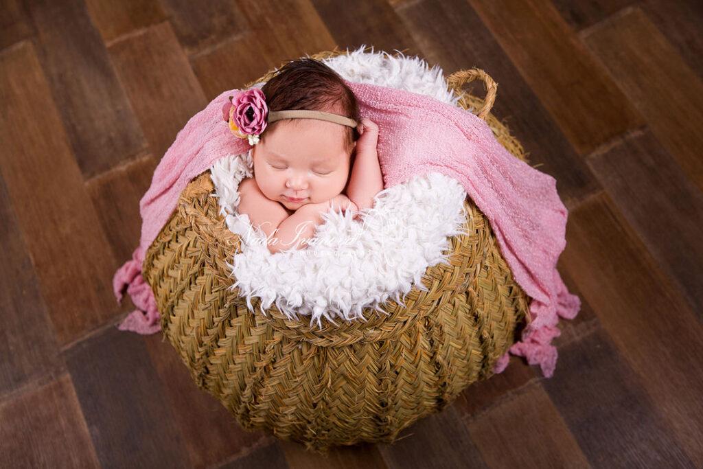 photographe bebe marseillan