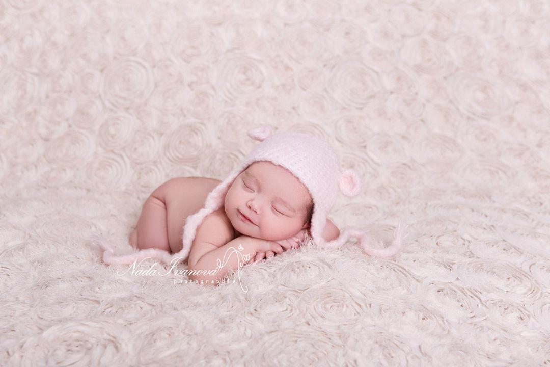 photographe bebe sommieres