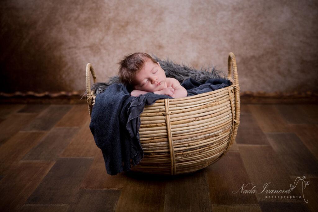 photographe bebe pezenas