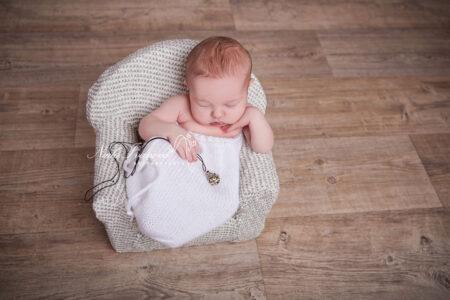 photographe nada ivanova bebe montpellier 3