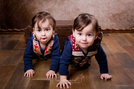 photographe bebe beziers tenue traditionelle 2