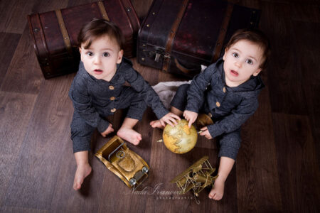 photographe bebe beziers tenue traditionelle 3