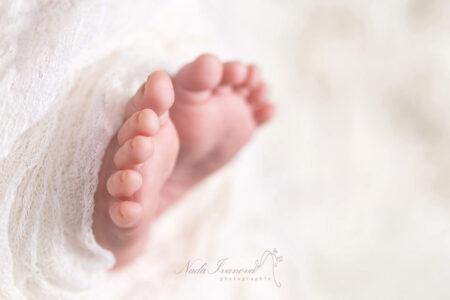 photographe bebe beziers de superbe petit pieds