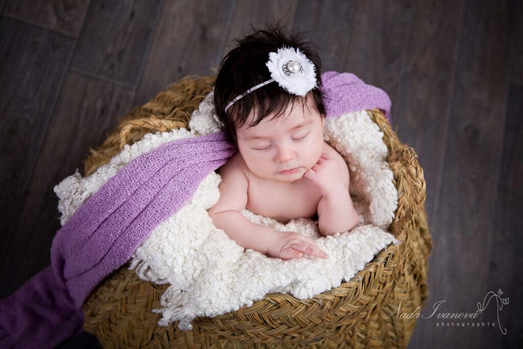 photo bebe de saint jean de fos par nada ivanova