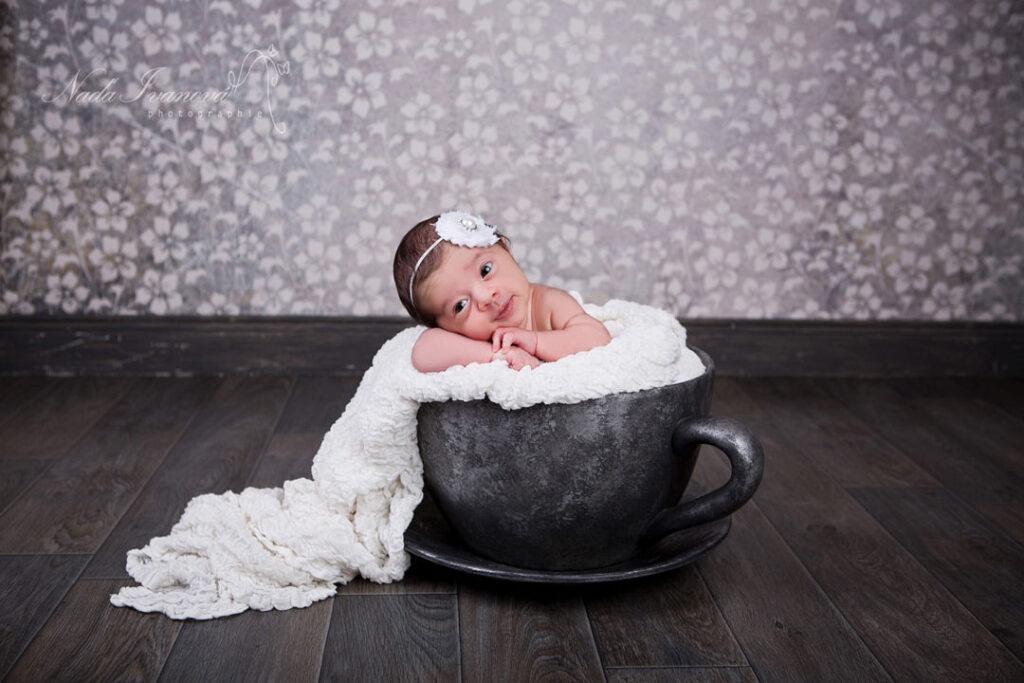 photo bebe paulhan par nada ivanova