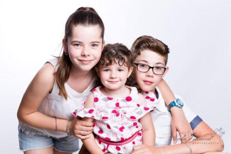 photo famille par nada ivanova