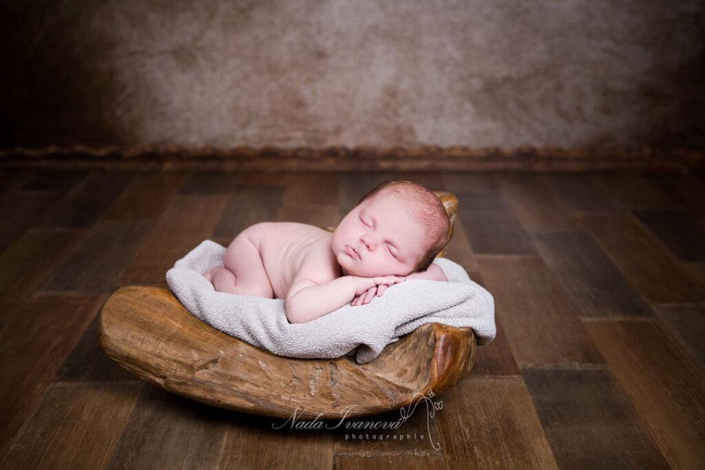 photo bebe de millau par nada ivanova