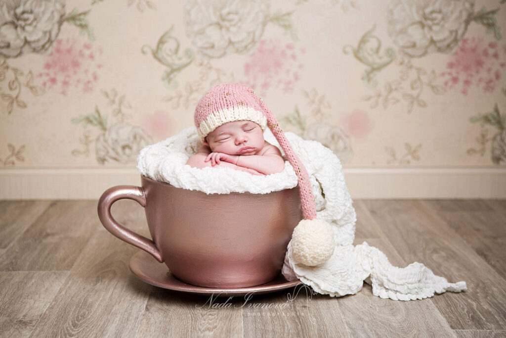 photo bebe sourire de millau par nada ivanova
